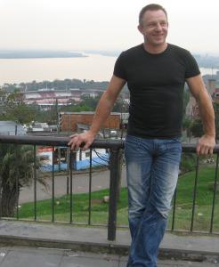Mario Lehmann