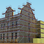 im CP CAD 3D Programm