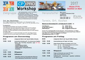 Workshop 2017 Seite 1